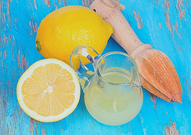 lemon juicer and reamer