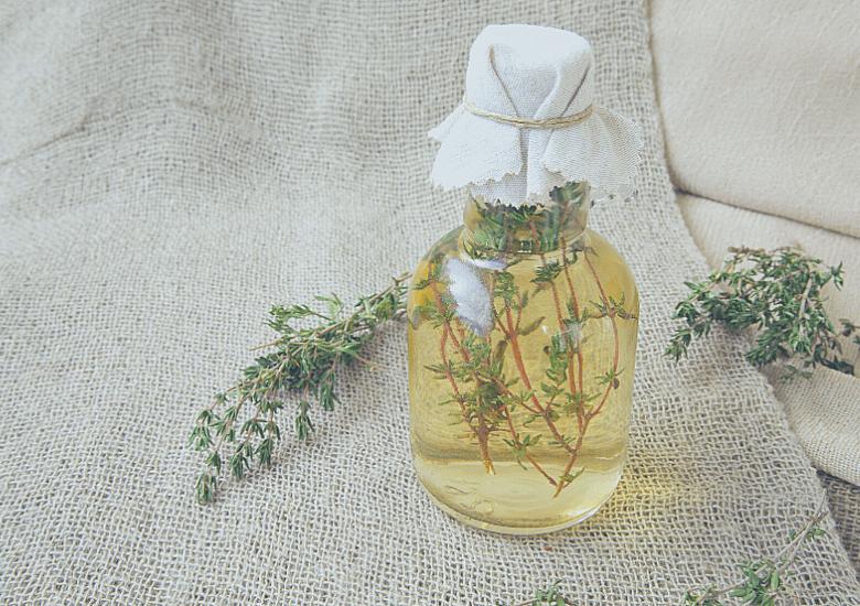 medicinal uses of vinegar