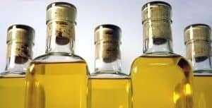 Bottles Of Mead